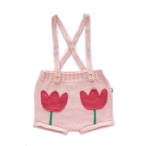 TULIP POCKET SHORTS_LIGHT PINK/MULTI