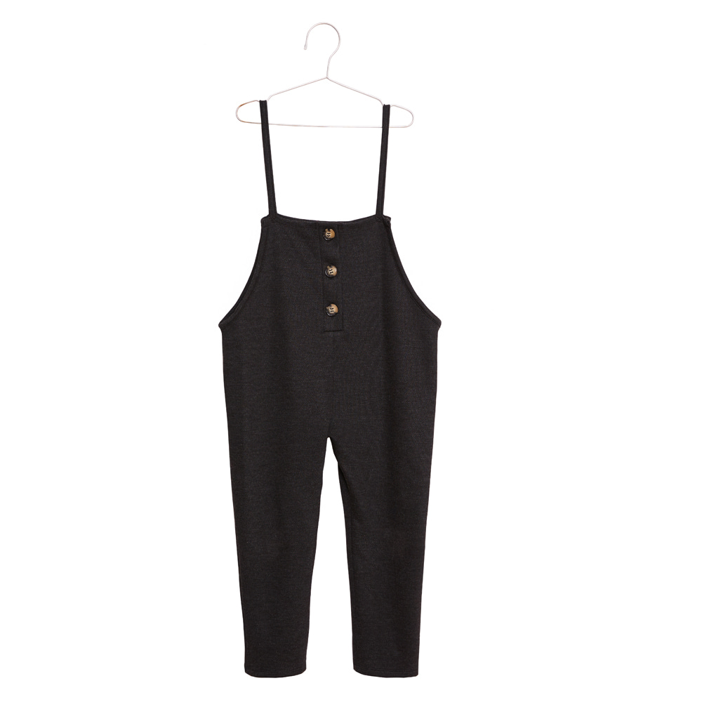 피쉬앤키즈 FARMER JUMPSUIT_GREY