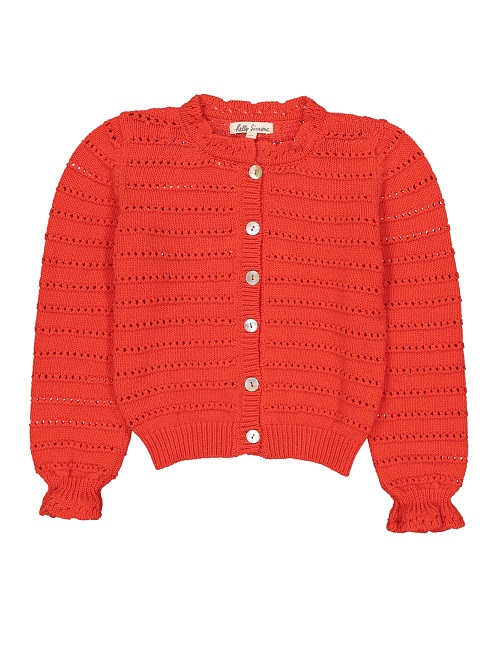 헬로시모네 julla sweater_red