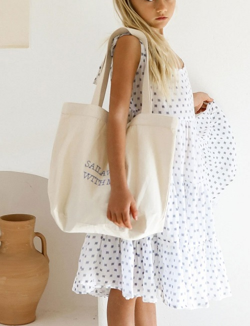 욜리앤오티스 MARGO MARKET BAG_UNDYED