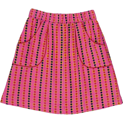 Annabelle Skirt Cocotte Pink
