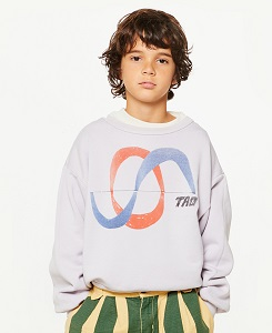 타/ BEAR KIDS SWEATSHIRT 000772_141_IC