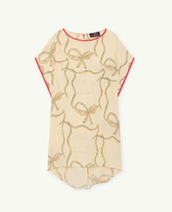 HUMMINGBIRD KIDS DRESS 000922_081_JT