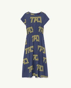 MARTEN KIDS DRESS 000923_161_KC