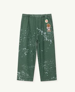 ANTELOPE KIDS PANTS 000919_146_KY
