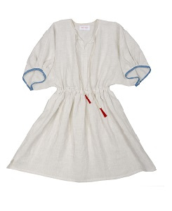 TUNIC_OFF WHITE