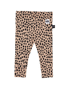 LEOPARD LEGGINGS_CARAMEL