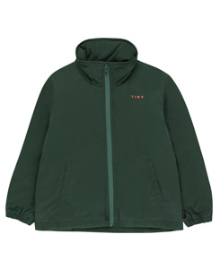타이니코튼 LUCKYPHANT JACKET_BOTTLE GREEN/SAND