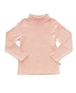 우프 TURTLENECK_PINK