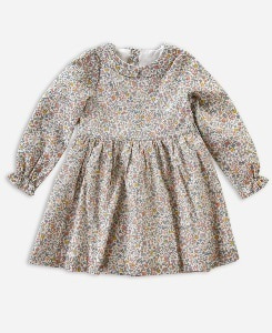올리비에 PEGGY DRESS_GODINGTON PARK