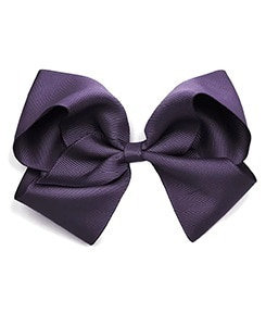 베르티존스 Extra Large Hair clip_Shadow Purple