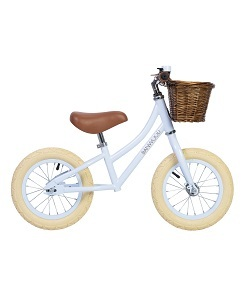 밴우드 BALANCE BIKE FIRST GO_SKY
