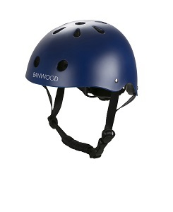 밴우드 HELMET_NAVY BLUE