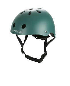 밴우드 HELMET_DARK GREEN