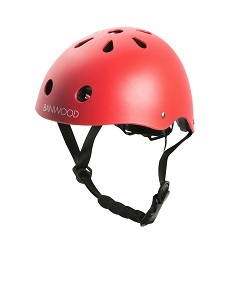 밴우드 HELMET_RED