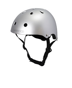 밴우드 HELMET_CHROME