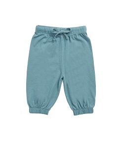 카라멜 SOUTHBANK BABY TROUSERS_SOFT BLUE