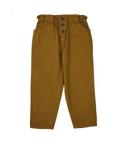 카라멜 CARNABY TROUSERS_OPALINE GREEN