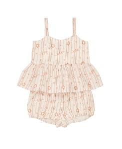 카라멜 Piccadilly Set_Rose Tan