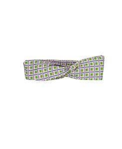 헬로시모네  lila headband_jacno green