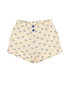 헬로시모네  coline short_gio yellow