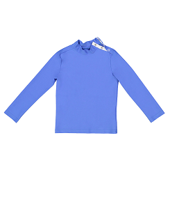 카노피아 TURBOT RASH GUARD_INDIGO