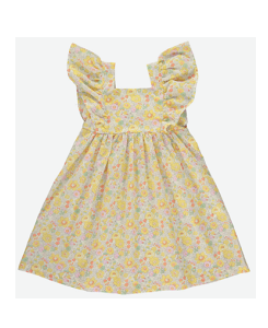 올리비에 Cara Dress//Besty Yellow