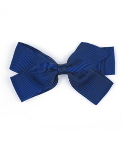 베르티존스 Medium Hair clip_Cobalt