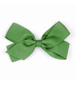 베르티존스 Medium Hair clip_Emerald