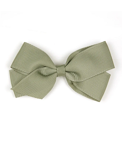 베르티존스 Medium Hair clip_Soft Pine
