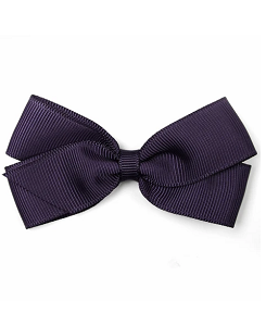 베르티존스 Medium Hair clip_Shadow Purple