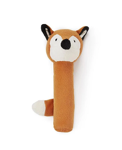 [NANA HUCHY] Felix Fox Rattle