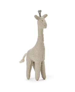 [NANA HUCHY] Mini Giraffe Rattle