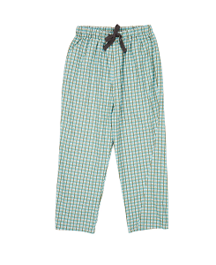 카라멜 Chelsea Trousers_Tourmaline Painted Check