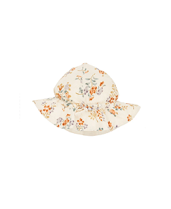 카라멜 Chiswick Baby Sunhat_Floating Bouquet