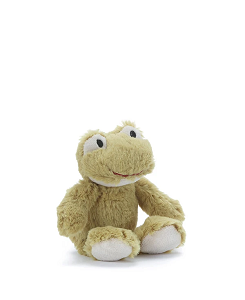 [NANA HUCHY] Mini Frank the Frog Rattle