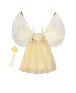 메리메리  Flower Fairy Dress Up 5-6 years