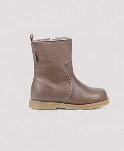 쁘띠노드 Everyday Winter Boot-Taupe