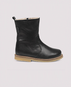 쁘띠노드 Everyday Winter Boot-Black