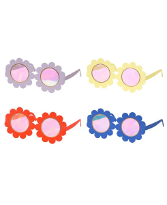 메리메리  Flower Wearable Glasses