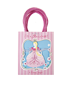 메리메리 Princess Party Bag