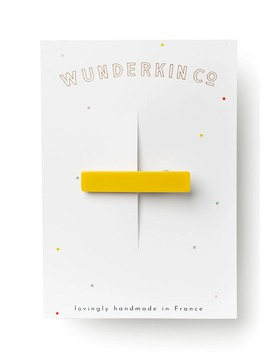 [WUNDERKIN CO] Bar Clip // Honeybee #26