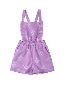 [pre-order] Ili Jumpsuit (Spring Garden lilac)