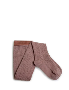 [COLLEGIEN] Angelique Merino Wool Tights_5993 875 메리노울 타이즈