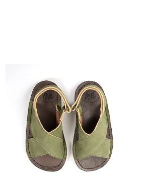 [PEPE SHOES] No 2040-Green
