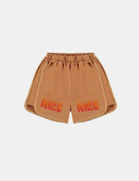 [FRESH DINOSAURS] NICE TERRY SHORTS F-388