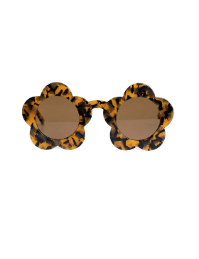 [WUNDERKIN CO] Kid's Sunglasses // Tortoise