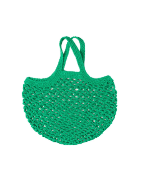 Mini String Bag (green)