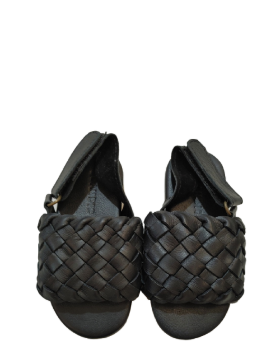 [SCANDIC GYPSY] Little Gypsy Sandal_Black