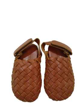 [SCANDIC GYPSY] Little Gypsy Mules_Tan